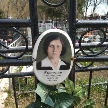 Курносова Анна Павловна
